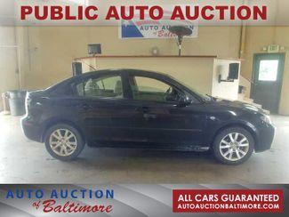 2008 Mazda Mazda3 i Touring *Ltd Avail   JOPPA, MD   Auto Auction of Baltimore  in Joppa MD