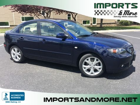 2008 Mazda Mazda3 i Touring in Lenoir City, TN