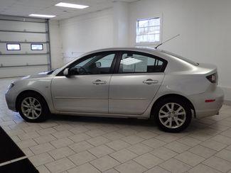 2008 Mazda Mazda3 i Touring *Ltd Avail Lincoln, Nebraska 1