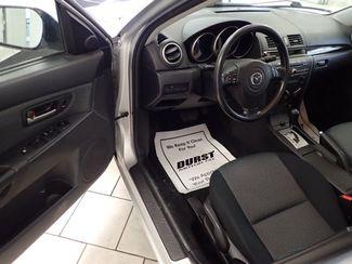 2008 Mazda Mazda3 i Touring *Ltd Avail Lincoln, Nebraska 5