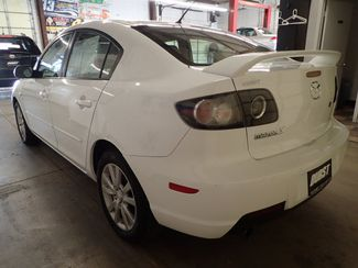 2008 Mazda Mazda3 i Touring *Ltd Avail Lincoln, Nebraska 3