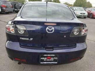 2008 Mazda Mazda3 i Touring Value LINDON, UT 5