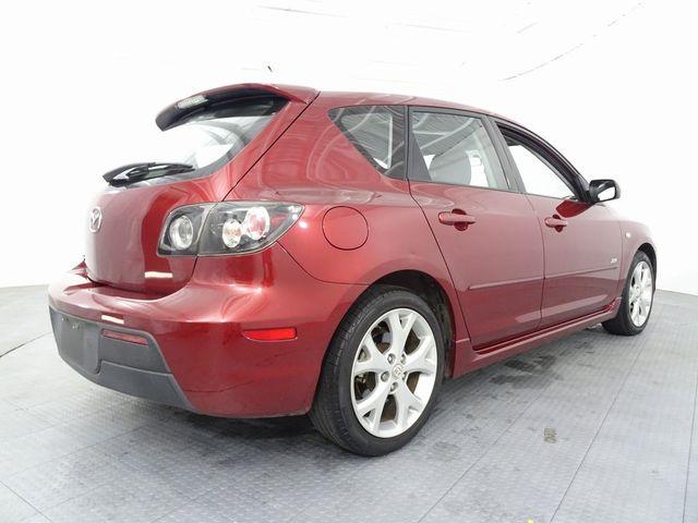 2008 Mazda Mazda3 s Touring in McKinney, Texas 75070