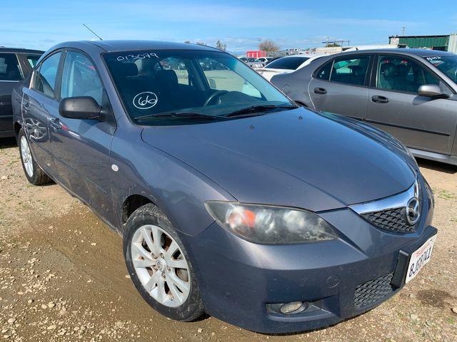 2008 Mazda Mazda3 i Touring *Ltd Avail in Orland, CA 95963
