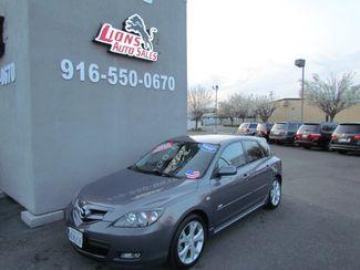 2008 Mazda Mazda3 s Sport *Ltd Avail* in Sacramento CA, 95825