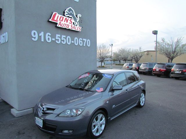 2008 Mazda Mazda3 s Sport *Ltd Avail*