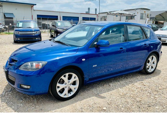 2008 Mazda Mazda3 s GT *Ltd Avail* in San Antonio, TX 78238