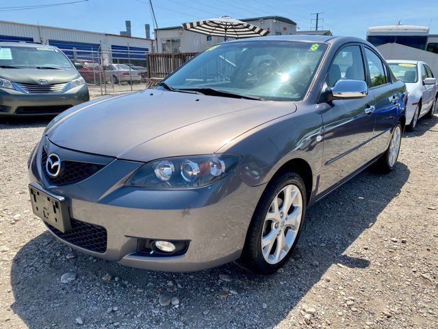 2008 Mazda Mazda3 i Touring Value in San Antonio, TX 78238