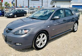 2008 Mazda Mazda3 s Sport *Ltd Avail* in San Antonio, TX 78238