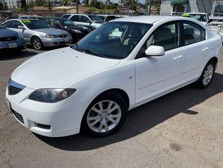 2008 Mazda Mazda3 i Touring *Ltd Avail San Diego, CA