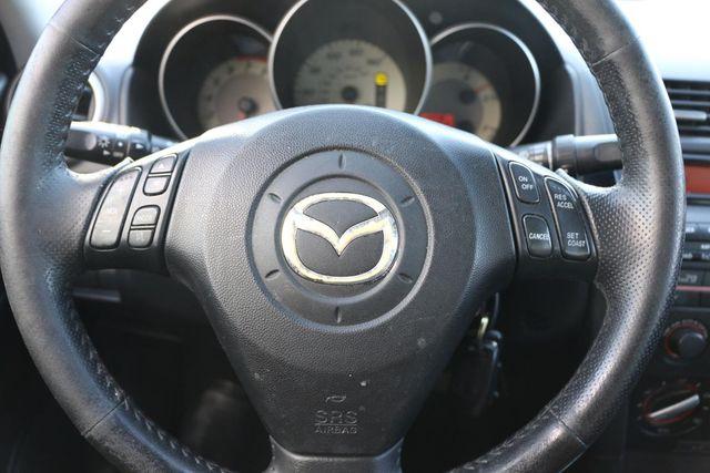 2008 Mazda Mazda3 i Touring Value Santa Clarita, CA 18