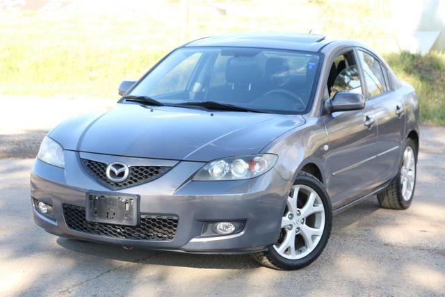2008 Mazda Mazda3 i Touring Value Santa Clarita, CA 4