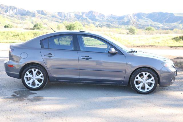 2008 Mazda Mazda3 i Touring Value Santa Clarita, CA 11