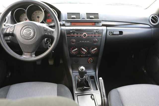 2008 Mazda Mazda3 i Touring 5 SPEED Santa Clarita, CA 7