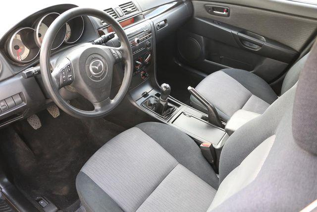 2008 Mazda Mazda3 i Touring 5 SPEED Santa Clarita, CA 8