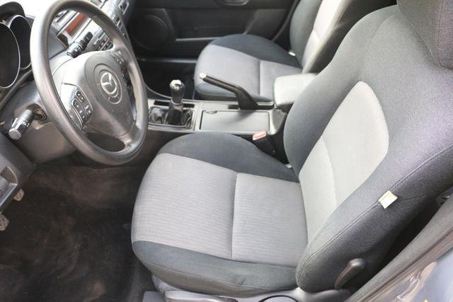 2008 Mazda Mazda3 i Touring 5 SPEED Santa Clarita, CA 13