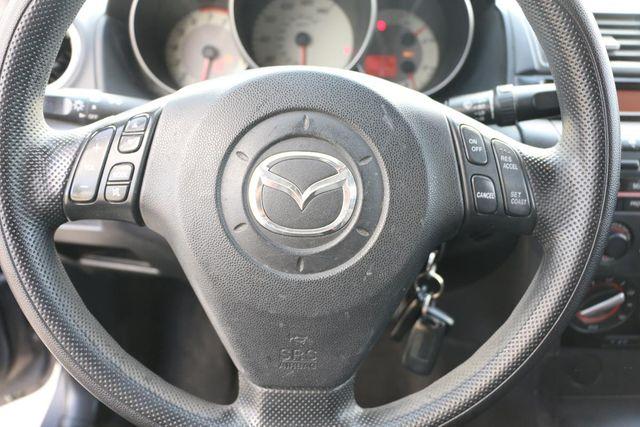2008 Mazda Mazda3 i Touring 5 SPEED Santa Clarita, CA 22