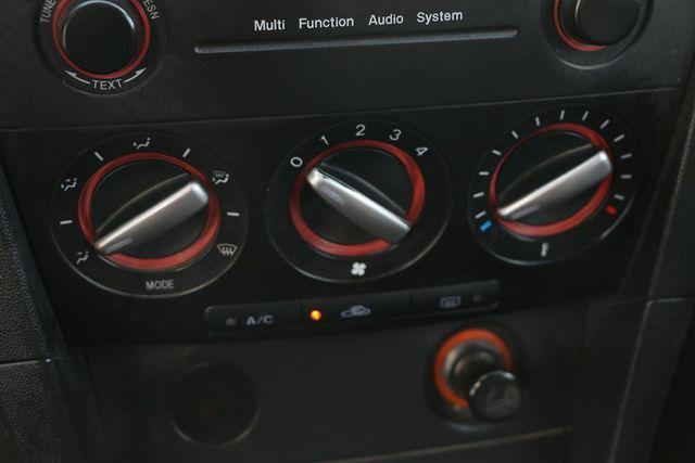 2008 Mazda Mazda3 i Touring 5 SPEED Santa Clarita, CA 21