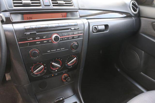 2008 Mazda Mazda3 i Touring 5 SPEED Santa Clarita, CA 17