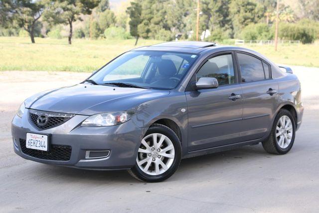 2008 Mazda Mazda3 i Touring 5 SPEED Santa Clarita, CA 1