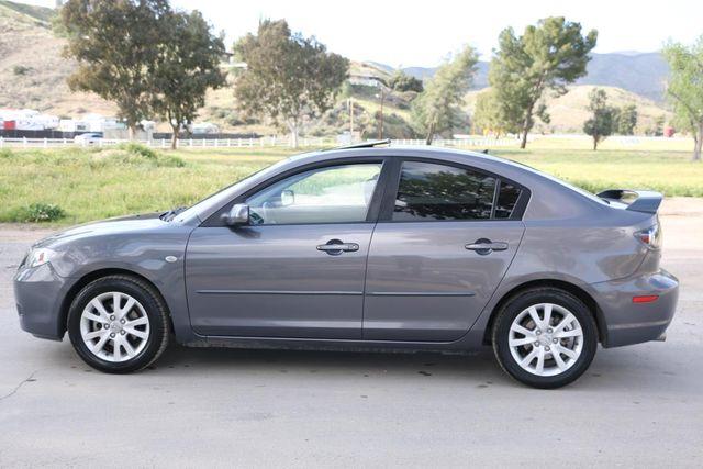 2008 Mazda Mazda3 i Touring 5 SPEED Santa Clarita, CA 11