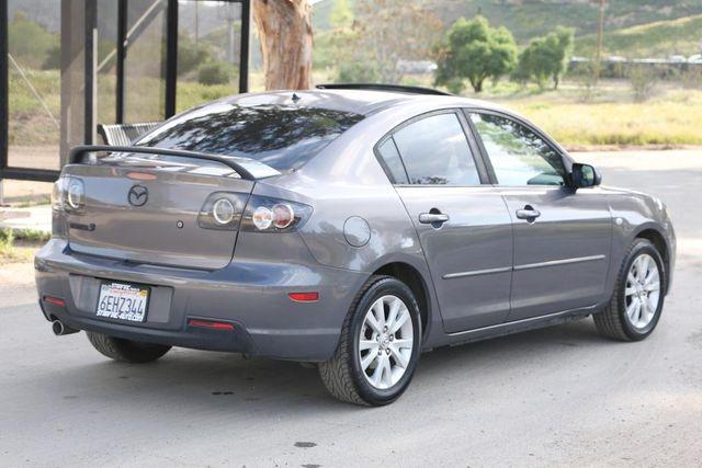 2008 Mazda Mazda3 i Touring 5 SPEED Santa Clarita, CA 6