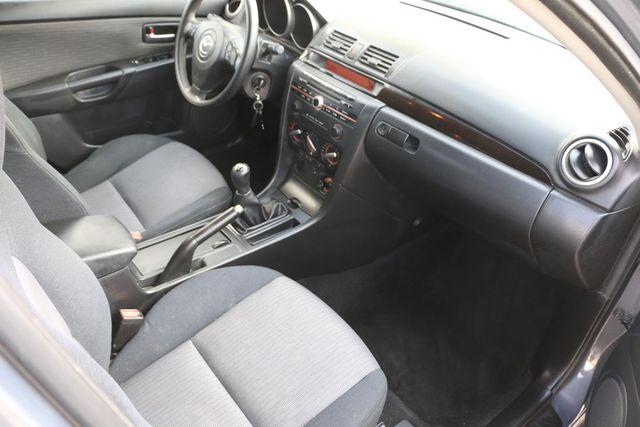 2008 Mazda Mazda3 i Touring 5 SPEED Santa Clarita, CA 9