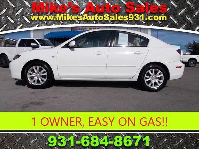 2008 Mazda Mazda3 i Touring *Ltd Avail Shelbyville, TN