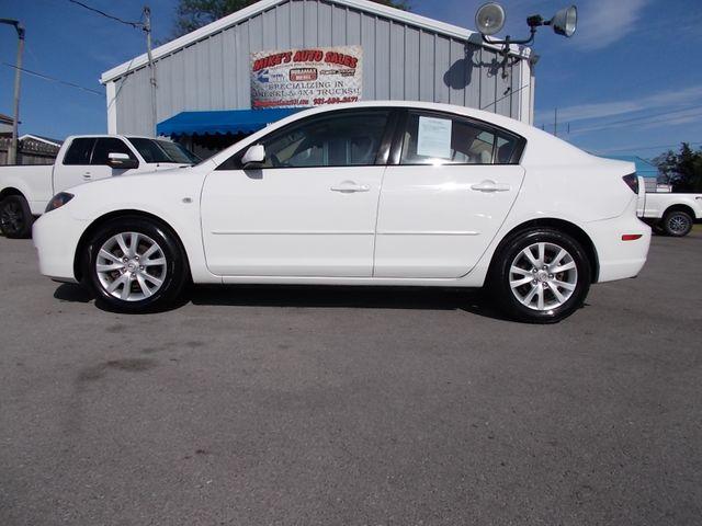 2008 Mazda Mazda3 i Touring *Ltd Avail Shelbyville, TN 1