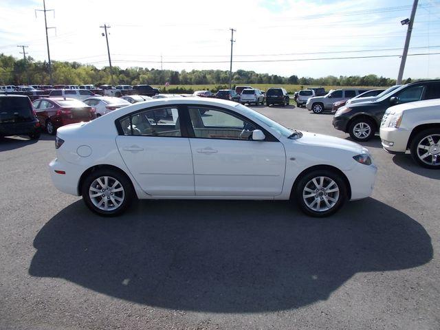 2008 Mazda Mazda3 i Touring *Ltd Avail Shelbyville, TN 10