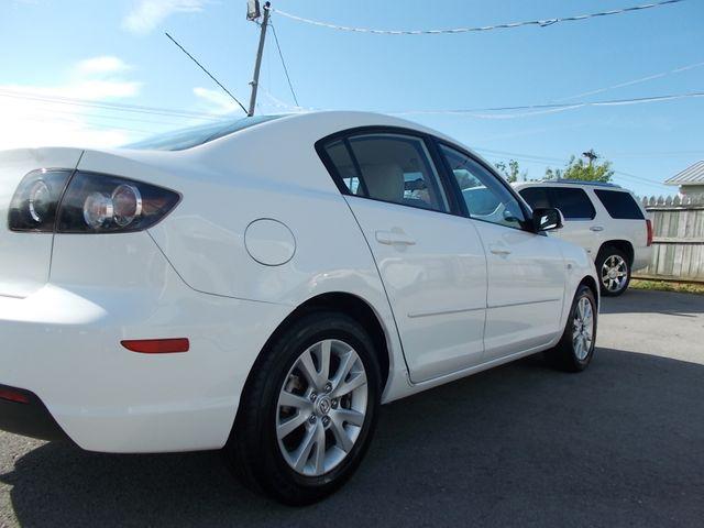2008 Mazda Mazda3 i Touring *Ltd Avail Shelbyville, TN 11