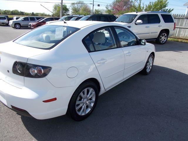 2008 Mazda Mazda3 i Touring *Ltd Avail Shelbyville, TN 12