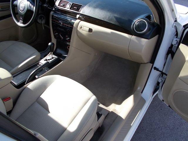 2008 Mazda Mazda3 i Touring *Ltd Avail Shelbyville, TN 19