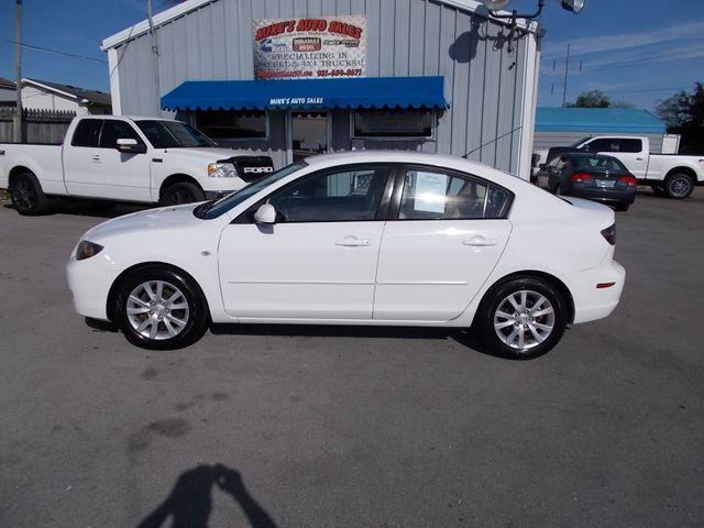 2008 Mazda Mazda3 i Touring *Ltd Avail Shelbyville, TN 2