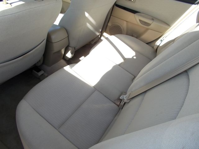 2008 Mazda Mazda3 i Touring *Ltd Avail Shelbyville, TN 21