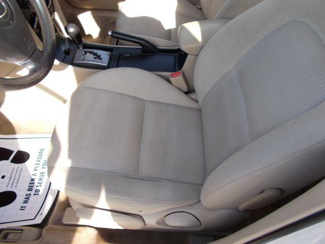 2008 Mazda Mazda3 i Touring *Ltd Avail Shelbyville, TN 22