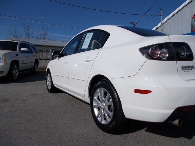 2008 Mazda Mazda3 i Touring *Ltd Avail Shelbyville, TN 3