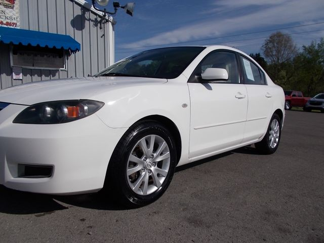 2008 Mazda Mazda3 i Touring *Ltd Avail Shelbyville, TN 5