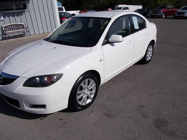 2008 Mazda Mazda3 i Touring *Ltd Avail Shelbyville, TN 6