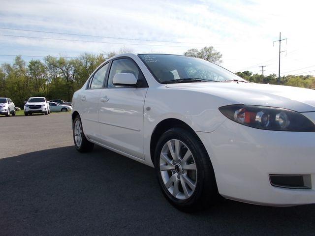 2008 Mazda Mazda3 i Touring *Ltd Avail Shelbyville, TN 8