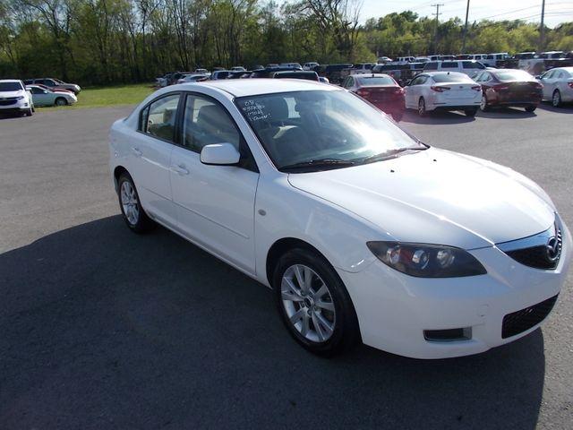 2008 Mazda Mazda3 i Touring *Ltd Avail Shelbyville, TN 9