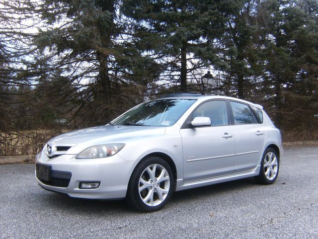 2008 Mazda Mazda3 s GT in West Chester, PA 19382