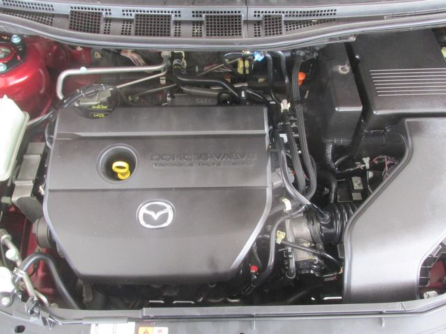 2008 Mazda Mazda5 Touring Gardena, California 15