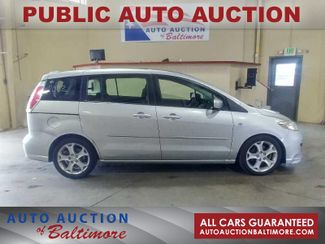 2008 Mazda Mazda5 Sport | JOPPA, MD | Auto Auction of Baltimore  in Joppa MD