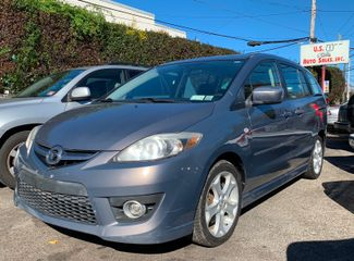 2008 Mazda Mazda5 Touring in New Rochelle, NY 10801