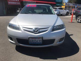 2008 Mazda Mazda6 i Sport VE in Hayward, CA 94541