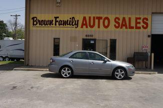 2008 Mazda Mazda6 i Sport VE | Houston, TX | Brown Family Auto Sales in Houston TX