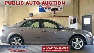 2008 Mazda Mazda6 i Touring | JOPPA, MD | Auto Auction of Baltimore  in Joppa MD