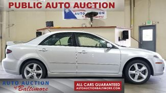 2008 Mazda Mazda6 s Sport VE | JOPPA, MD | Auto Auction of Baltimore  in Joppa MD