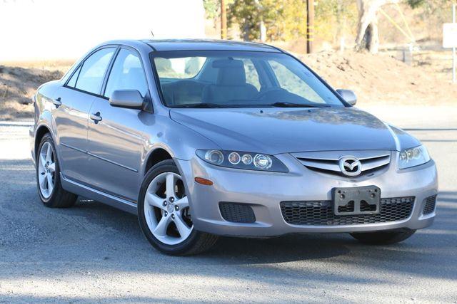 2008 Mazda Mazda6 i Sport VE Santa Clarita, CA 3